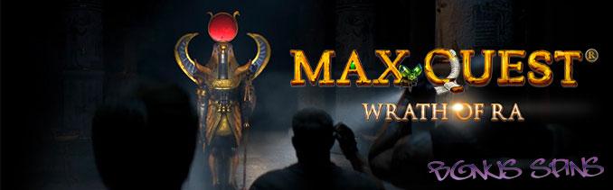 max quest online casinos