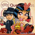 bonus spins queen vegas casino