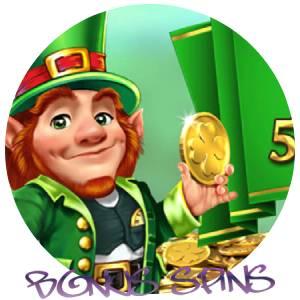 Leprechaun's Magic Slot